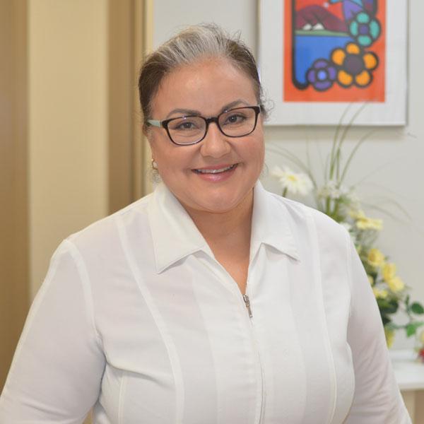 Dr. Glenda-Orr, Dentist-& Practice Owner